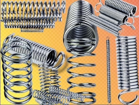 Пружины изготовление, пружины производство - ЧП Пружина — изготовление пружин, производство пружин, пружины сжатия, пружины растяжения в Винницкой области