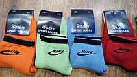 """Носки женские махровые в стиле""""Nike SS"""", фото 1"""