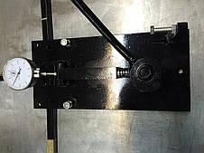 Разводной станок одноручный со штангами , фото 2