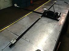 Разводной станок одноручный со штангами , фото 3