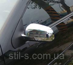 Накладки на зеркала SKODA OCTAVIA A4 (1998-2004)