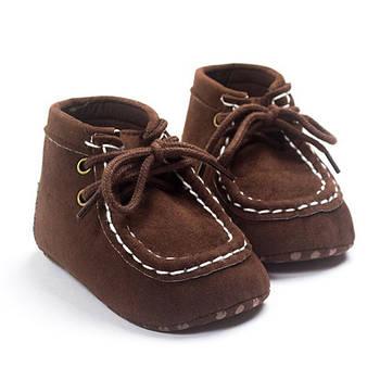Пинетки Romirus Brown Boots