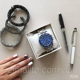 РЕПЛИКА Часов Rolex Blue