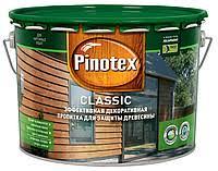Pinotex classic. Фасадная краска для дерева.(Алкидная)