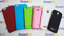 Чехол САА Snap Case Samsung S7262 Galaxy Star Plus White