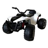 Квадроцикл T-738 детский 6V7AH мотор 2*15W МР3 (3-8 лет)