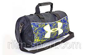 Спортивная сумка Бочонок UNDER ARMOUR 22L