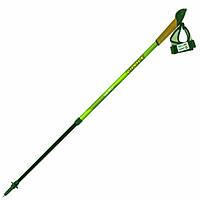 Палки для скандинавской ходьбы Vipole Vario Top-Click Green DLX S1858