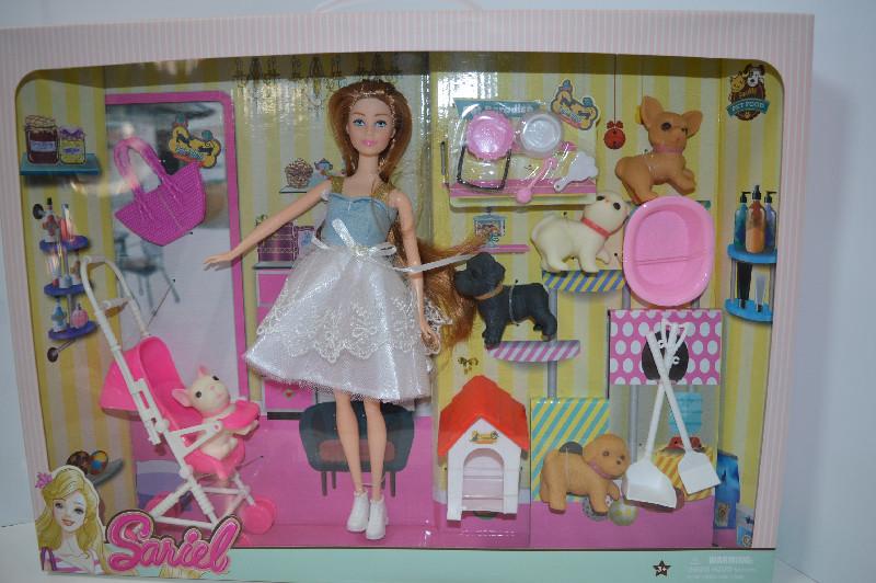 Кукла 7725-A1
