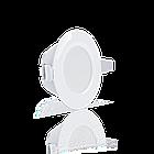 Точечный светильник Maxus 3W теплый свет (1-SDL-010-01), фото 2