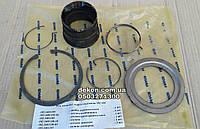 Ремкомплект  муфты сцепления ЯМЗ 236-1601000  (6 наим.)