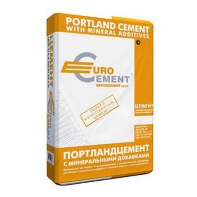Цемент Портландцемент ПЦ 1-500-Н 25кг