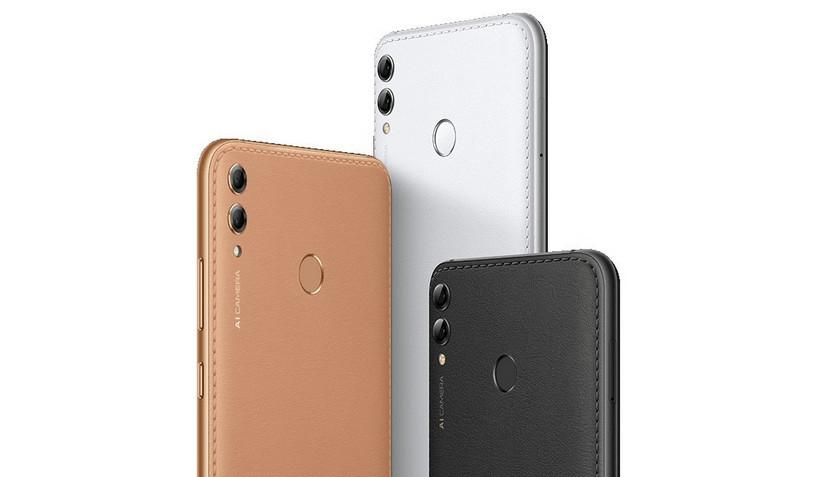 Представлены смартфоны Huawei Enjoy Max и Enjoy 9 Plus