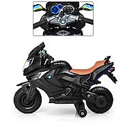 Мотоцикл детский M 3681ALS-2 Гарантия качества Быстрая доставка, фото 4