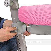 Подростковое кресло для дома FunDesk Contento Pink, фото 2