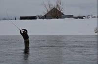 Прогноз клева рыбы на 19 и 20 января