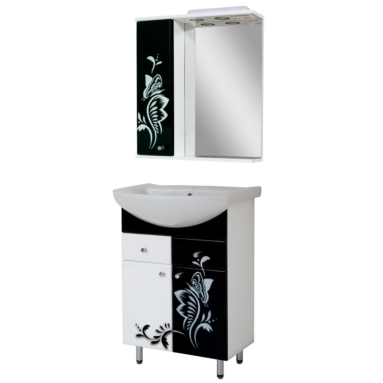 Мебель для ванной комнаты - купить в Москве в интернет-магазине ... | 1280x1280