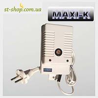 Датчик сигнализатор газа MAXI К бытовой