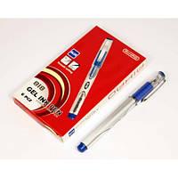 Ручка гелева AIHAO синя супер об'єм