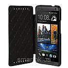 Чехол книжка Melkco Book leather case for Nokia Lumia 820, black [NKLU82LCFB2BKLC]