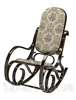 Кресла-качалки: как правильно выбрать?