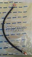 Трубка отвода топлива от плунжерных пар  ЯМЗ 236-1104334  производство ЯМЗ