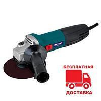 Угловая шлифмашина болгарка Зенит ЗУШ-125/900 М Профи