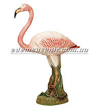 Садовая фигура Фламинго, фото 2