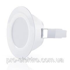 Точечный светильник Maxus 8W теплый свет (1-SDL-105-01)