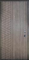 Двери квартирные Kantri Премиум 870*2050, внутри светлая накладка, обшивка коробки, MOTTURA+краб система