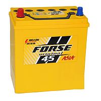 Аккумулятор Forse 6СТ-45 JP L (обсл)