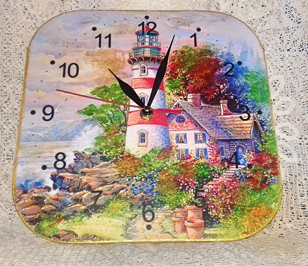 Часы настенные 252