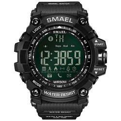 Спортивные часы водостойкие SMAEL LY01