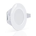 Точечный светильник Maxus 4W теплый свет (1-SDL-001-01), фото 2