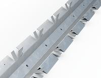 Профиль фасадный вертикальный( мармарок, сканрок), фото 1