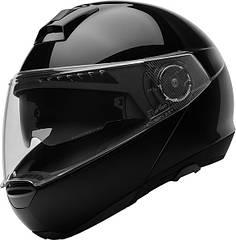 Шлем SCHUBERTH C4 черный глянец 3XL