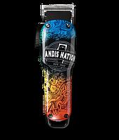 Машинка для стрижки Andis Nation Cordless USPro Fade Li (AN 73060)