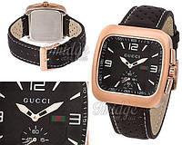 Часы, копия (реплика) швейцарских часов Gucci Модель №MX2817