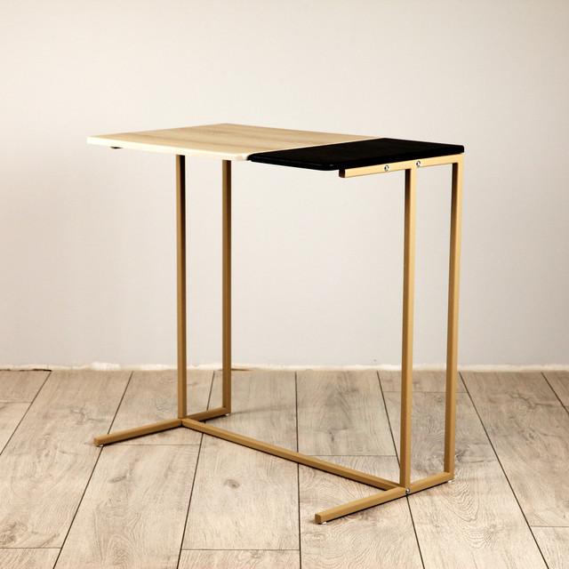 Стиль LOFT. Приставные столы серии Comfort