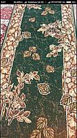 Цветная ковровая дорожка на отрез разные рисунки, фото 1