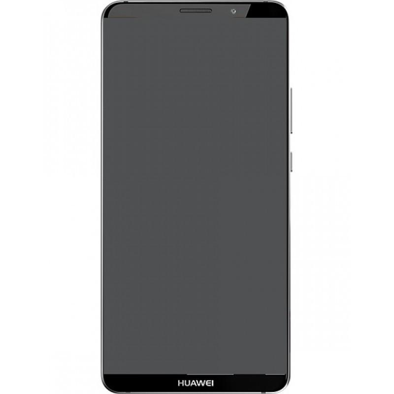 Дисплей Huawei Mate 10 Pro с тачскрином черный Оригинал