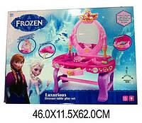 Туалетный столик для девочки Холодное сердце
