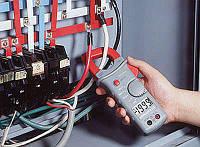 Послуги електровимірювальної лабораторії