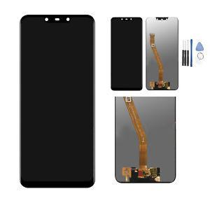 Дисплей Huawei Mate 20 Lite с тачскрином черный Оригинал
