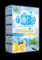 Стиральный порошок для ручной стирки «NEBOlight» Лимонная свежесть 400г, фото 1