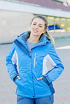 Куртка женская горнолыжная Freever 8260, фото 2