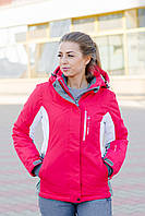 Куртка женская горнолыжная Freever 8260