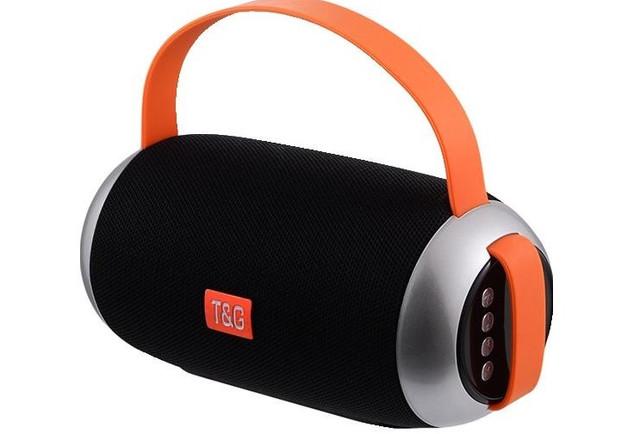 Портативная Bluetooth колонка T&G112