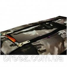 Дорожная сумка RGL Model 23C city, фото 2