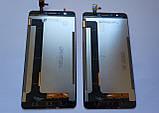 Модуль (сенсор+дисплей) для Oukitel U16 MAX, фото 3